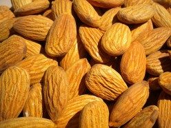 25 Ways to Use Almonds