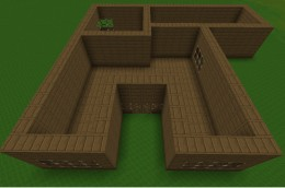 Easy Things To Build In Minecraft Ps