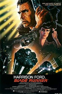 Original theatrical poster (1982)