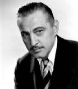 John Barrymore, one of Hollywood's best actors, criminally underused in comedies and romatic movies.