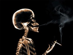 Two Unusual Tips to Help You Quit Smoking