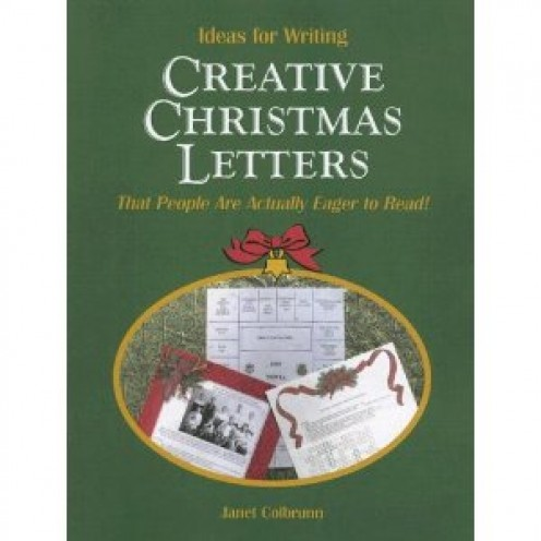 Ideas for Creative Christmas Letters