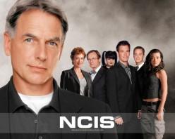 NCIS Characters
