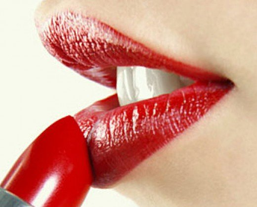 Lips coating