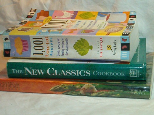 Cookbooks with good recipes and practical tips can be some of the best tools in the kitchen.
