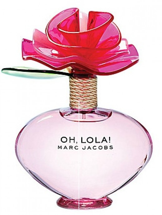 MARC JACOBS EAU DE PARFUM SPRAY 3.4 OZ.