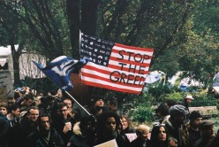 """Occupy Toronto"", Part III: Fighting For What Is Right"