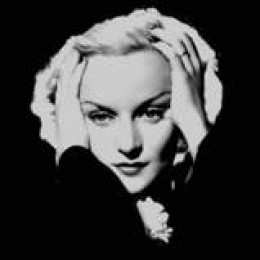 Beautiful, sexy, funny Carole Lombard