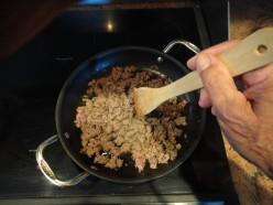 ManFood Recipe #1