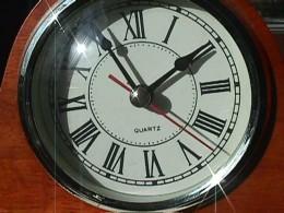 No more seconds, minutes, hours, days, etc.