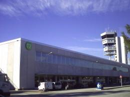 Terminal 2, Alicante Airport