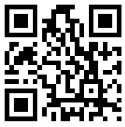 QR Codes-What the Heck Are Those Square Thingies