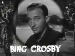 Bing Crosby, 1903-1977 -- My Pick for Entertainer of the Century