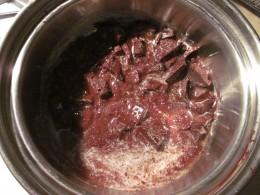Add Chopped Chocolate