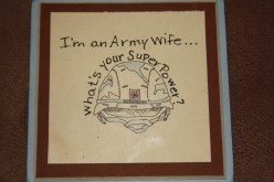 How to have a positive attitude being an Army Spouse