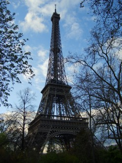 Free Things to Do in Paris, France