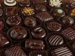 Sweet and Chocolaty
