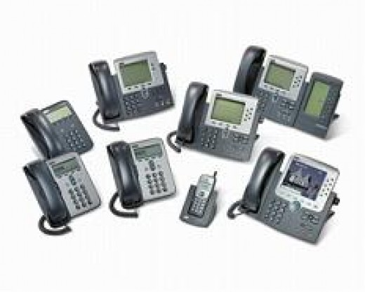 VoIP Phone Models