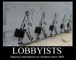 Prose - The Lobbyist