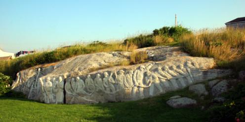 deGarthe Sculpture