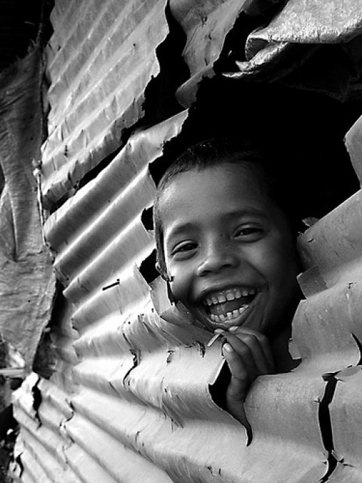 Joy of Life from Asad Abdullah Source: flickr.com