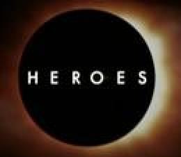 Heroes Tv Show.