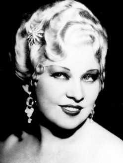 How To Be Attractive-Mae West Style