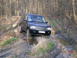 """Range Rover sells the rugged """"off road"""" image with a $70,00 price tag.  Most drivers will never take their cars off road, they are merely buying the image."""