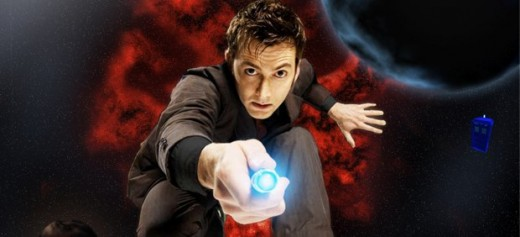 Tenth Doctor Who