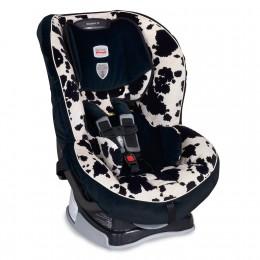 Britax Marathon 70 Convertible Car Seat - CowMooFlage Color