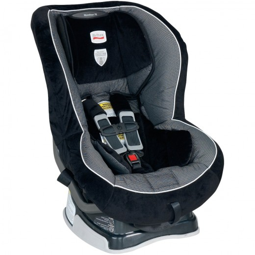 Britax Marathon 70 Car Seat - Onyx