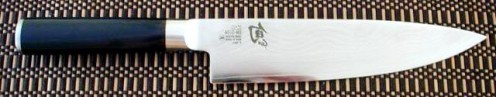 Shun 8-inch Chef's Knife