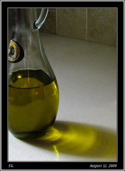 Olive Oil Cleansing Method Skin Care Routine