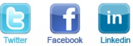 Social Network Buttons