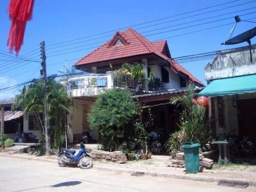Lanta Old Town 2