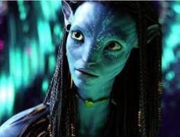 Neytiri was the female hero in the movie Avatar