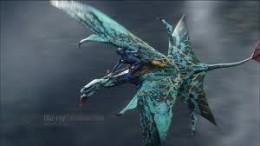 Avatar transportation