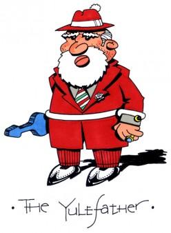 Little-Known Santa No. 27