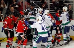 Best NHL Rivalries Off All Time