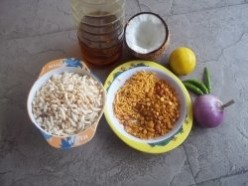 How to make Mudhi-Nadia: Recipe for a Completely Vegetarian East Indian Snack