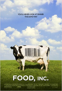 """Food Inc"" - a Bite of Reality"