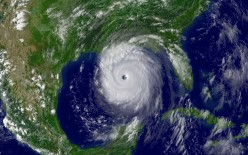 Katrina the Hurricane