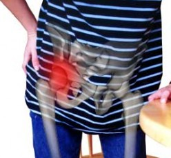 Arthritic Hip Pain, OUCH!