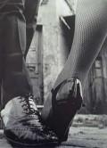 Art and Poetry - Tango