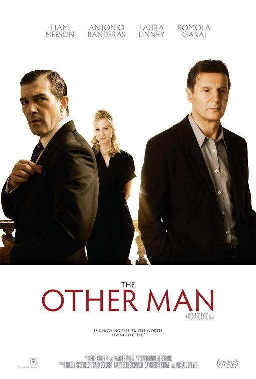 The Other Man Poster