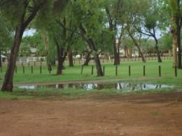 Flooding everywhere