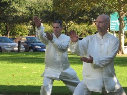 Tai Chi:  A Martial Art For Health, Self Defense Or Fun