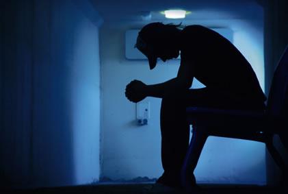 How  depression develops