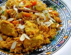 Kashmiri Chicken Recipe