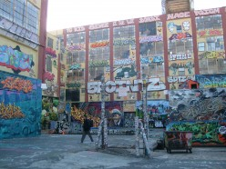 5 Pointz, A Place for Street Art
